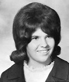 Judy Gleason (Class Of '69 Deceased) (Charpentier)